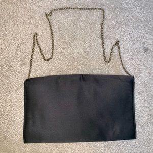 H&M Bags - SATIN BOW EVENING CROSSBODY